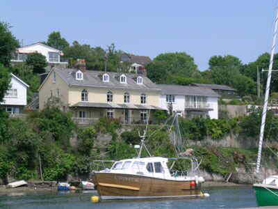 Cornish Quay Holidays Ltd., Self catering